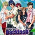 Backlash 〜恋のエキゾースト・ヒート〜