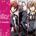 Starry☆Sky 〜in Spring〜 Portable