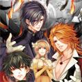 Solomon's Ring 〜火の章〜